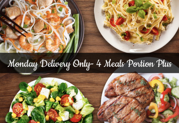 meal delivery orlando florida