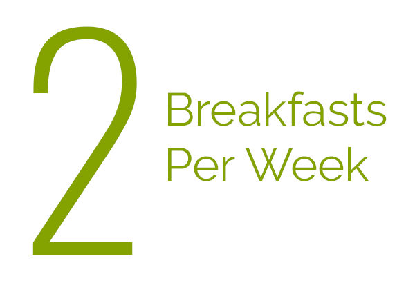 2-Breakfasts-Per-Week